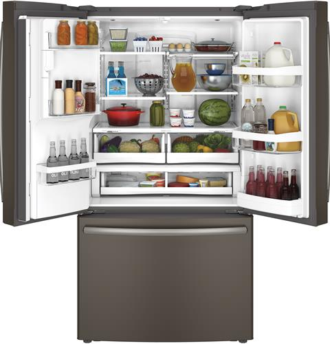 Best french door refrigerator 2016
