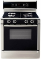 HGS7052UC Bosch Evolution 700 Series Freestanding Gas Range - Stainless Steel