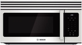 "HMV3022U Bosch 300 Series 30"" Over the Range 1000W Microwave - Stainless Steel"