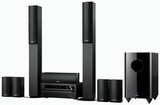 Home Theater & Audio