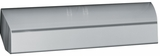 "JV666HSS GE Profile 36"" High Performance Under Cabinet Hood - Stainless Steel"