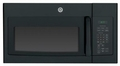 JVM6175DFBB GE 1.7 cu. ft. Over-the-Range Electric Sensor Microwave Oven - Black
