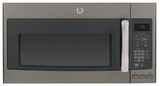 JVM7195EFES GE 1.9 cu. ft. Over-the-Range Electric Sensor Microwave Oven - Slate