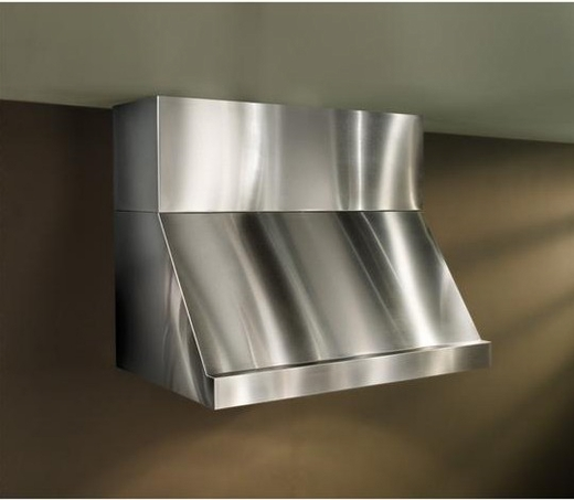 K260A42SS Best Pro Style Wall Mount Hood 42 Inch - Stainless Steel