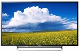 "KDL-40W600B Sony 40"" LED 1080p HDTV with MotionFlow XR 240 & Wi-Fi"