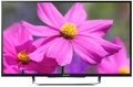 "KDL-50W800B Sony 50"" LED HDTV with MotionFlow XR 480, Built-in Wi-Fi & X-Reality PRO"