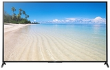 "KDL-60W850B Sony 60"" LED 1080p HDTV with MotionFlow XR 480, Built-in Wi-Fi & Large Speakers"