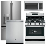 Kitchen Packages Gas