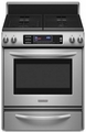 KitchenAid Dual Fuel Ranges