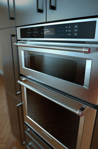 Koce500ess Kitchenaid 30 Quot Combination Wall Oven With Even