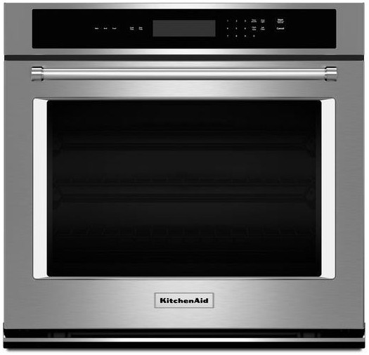 KOST107ESS KitchenAid 4.3 Cu Ft. 27