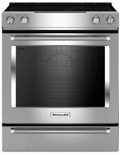 Kseb900ess Kitchenaid 7 1 Cu Ft 30