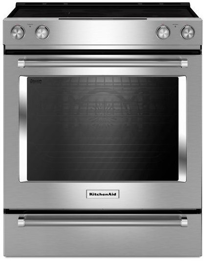 Superb KSEG700ESS KitchenAid 6.4 Cu. Ft. 30