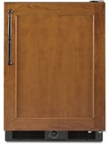 KURO24RSBX KitchenAid Architect 5.6 cu. ft. Undercounter Specialty Refrigerator - Custom Panel