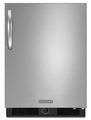 KURS24RSSS KitchenAid Architect 5.6 cu. ft. Undercounter Specialty Refrigerator - Stainless Steel
