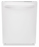 LDF6920WW LG  Fully Integrated Dishwasher - White