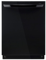 LDF7774BB LG Fully Integrated Dishwasher with Height Adjustable 3rd Rack - Black