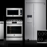 LG Studio Series Appliances