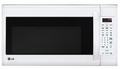 LMV2031SW LG 2.0 cu. ft. Over-The-Range Microwave - White