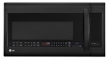 LMVM2033SB LG 2.0 cu. ft. Over-The-Range Microwave Oven - Black
