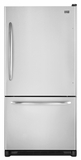 Maytag Bottom Mount Refrigerators