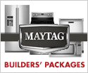 Maytag Builders' Packages