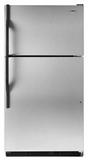 Maytag Top Mount Freezers