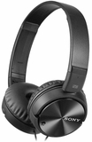 MDR-ZX110NC Sony Noise Cancelling Headphones with Folding Design