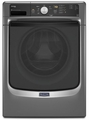 MED5100DC Maytag Maxima 7.4 cu. ft. Front Load Electric Dryer with Refresh Cycle with Steam - Slate