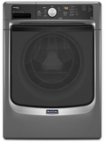 MED5100DC Maytag Maxima 7.4 cu. ft.  Electric Dryer with Refresh Cycle with Steam - Slate