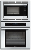 MEDMC301JP Thermador 30 inch Masterpiece� Series Combination Oven with Professional Handle - Stainless Steel