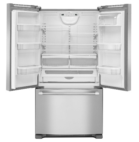 Counter Height Washing Machine : counter depth refrigerator buying guide counter depth refrigerator ...