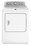 MGDX500BW Maytag  Bravos X 7.0 Cu Ft Gas Dryer - White on White