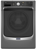 MHW5100DC Maytag Maxima 4.5 Cu. Ft. Front Load Washing Machine with PowerWash Cycle - Metallic Slate