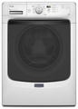 MHW5100DW Maytag Maxima 4.5 cu. ft. Front Load Washing Machine with Large Capacity - White