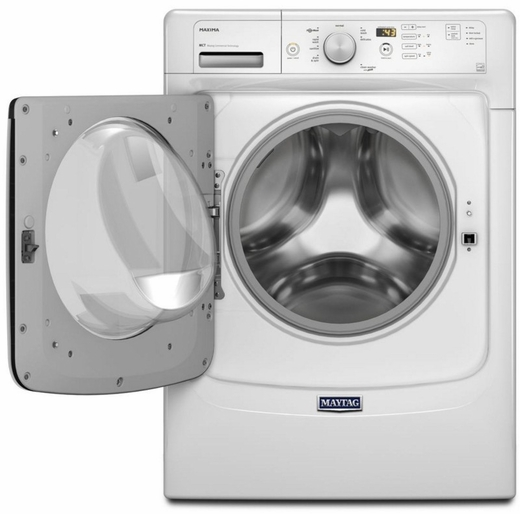 largest washing machine capacity