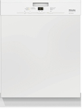 Miele Dishwashers - WHITE