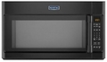 MMV4205DB Maytag 2.0 cu. ft. Over-the-Range Microwave with Sensor Cooking - Black
