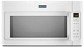 MMV4205DW Maytag 2.0 cu. ft. Over-the-Range Microwave with Sensor Cooking - White