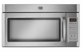 MMV4206BS Maytag 2.0 Cu Ft Over The Range Microwave - Stainless Steel