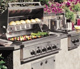 Monogram Outdoor Grills
