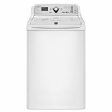 MVWB700BW Maytag 4.5 cu. ft. Bravos XL HE Top Load Washer with PowerSpray Technology - White
