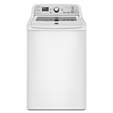 MVWB725BW Maytag 4.5 cu. ft. Bravos XL HE Top Load Washer with Window - White