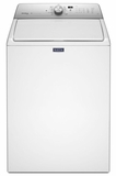 MVWB755DW Maytag 4.8 Cu. Ft. Top Load Washer with Steam Enhanced Cycles - White