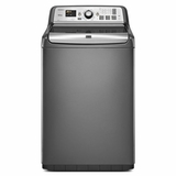 MVWB980BG Maytag 4.8 cu. ft. Bravos XL HE Top Load Washer with Steam - Granite