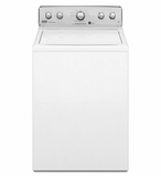 MVWC425BW Maytag� 3.8 cu. ft. HE Top Load Washer with Fountain Impeller - White