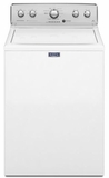 MVWC555DW Maytag Centennial 4.3 Cu. Ft. Top Load Washer with PowerWash Cycle - White