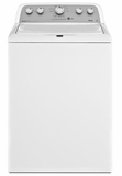 MVWX500BW Maytag  Bravos 3.8 Cu Ft  HE Top Load Washer - White on White