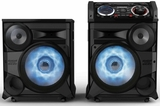MX-HS8500 Samsung 2,500 Watt GIGA Music System  with Bluetooth & DJ Beat Effects