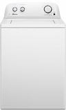 "NTW4605EW Amana 27"" 3.5 cu. ft. Top Load Washer with 9 Wash Cycles 700 RPM and Automatic Temperature Control - White"